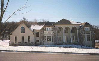 New Homes In The Lehigh Valley Of Pennsylvania Pa
