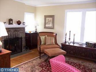 Flourtown PA Real Estate for Sale in Springfield Township