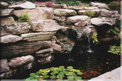 Pennsylvania Landscaping Design Stone For Patios